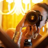 Pink Posh Photography Blog bio picture